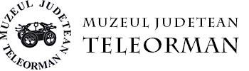 Logo for Muzeul Judetean Teleorman